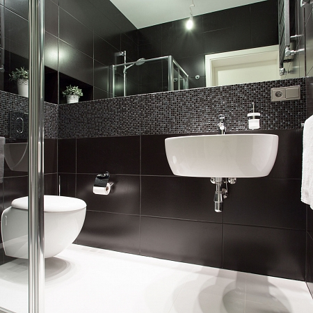 The modern bathroom remodel and renovation you can count ...